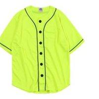 Baseball Jerseys 3D T Shirt Men Funny Print Male T-Shirts Casual Fitness Tee-Shirt Homme Hip Hop Tops Tee 058