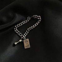 Beaded, Strands Bracelet Women For Men Bead Charms Mens Stainless Steel