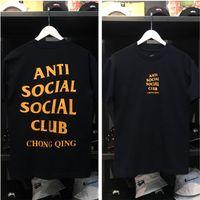 Hombre de la carta de la moda impresa O-cuello Camiseta de verano hombres algodón manga corta camiseta Hip Hop Brand Man Casual Fitness Tees