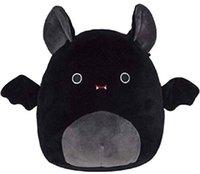 Chave animais de pelúcia Bat Toy Soft Fof food presentes e aniversário Halloween Home Decoração Brinquedos