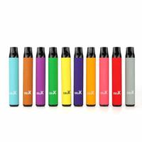 Vapeman Solo X 일회용 담배 장치 키트 1500 퍼프 850mAh 배터리 프리 쿼리 4.2ml 포드 vape 펜 대 공기 바 럭스 퍼프 XXL