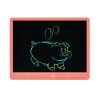 15 pulgadas LCD Escritura Tablet Office Blackboard Digital Memo Digital Notepad Mensaje Dibujo Tablero de dibujo para la escuela Inicio