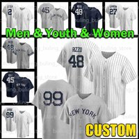 NCAA 2021 2022 الرجال كيد الشباب كلية البيسبول الفانيلة 007