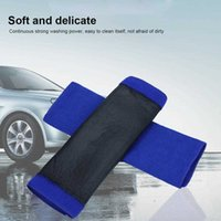 30*30cm Car Cleaning Magic Clay Cloth Hot Clay Towels for Car Washing Towel with Blue Clay Bar Towel Washing Tool wheel brush