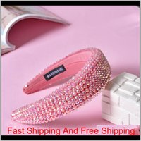 Brandnew Designers Straberry Headband Womens Marca Headbands Melhor Qualidade Marca Morango Design Qyltip Topscissors