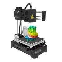 Printers EasyThreed K7 3D Printer Quick Install One-click Printing Silent Mainboard Impresora Kit For DIY Kids Education Gift