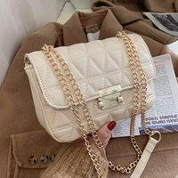 Fashion Women Small Pu Leather Shoulder Bag High Quality Lad...