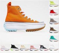 Run Star X JW Rahat Ayakkabılar 1970'ler Büyük Gözler Oyna Chuck 70 Çok Kalp 70 Si Skate Platformu Ayakkabı Klasik 1970 Tuval Ortaklaşma Adı Kaykay Sneakers
