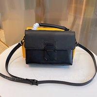 Модные дизайнеры мужские скрещивания сумки 2021 классическая сумка на плечо высокого качества черные ретро женские ручные сумки ручки кошельков вспышки продажа оптом