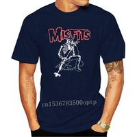 T-shirts pour hommes Mise inverse Skeleton T-shirt - Produit de bande officiel punk (1)