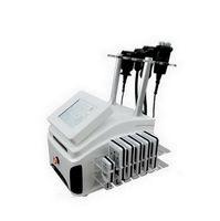 Alta Qualidade 40K Cavitação de Vácuo RF Cavitação Ultrasônica Lipoaspiração Máquina de emagrecimento Multipolar RF 650nm Lipolaser Body Slimming