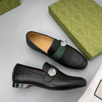 A1 2021 Arrivals Men's Elegant Business Party Wedding Fashion Dress Shoes Men Brand Designer Outdoor Casual Flats Size 38-45