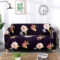 Chair Covers Elastic Sofa For Living Room Strength Couch Cover Anti-Slip Sectional No-Slip Funda Chaise Lounge Set