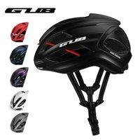 GUB SV11 دراجة خوذة خفيفة الدراجات خوذة ل mtb الطريق دراجة آمنة كاب الرجال النساء 19 فتحات الهواء مصبوب بشكل متكامل