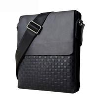 Designer Italienische Herren Umhängetaschen Mann Echtes Leder Aktentaschen Männer Handtasche Bolsas Messenger Bag Männer Brautkleid Crossbody Bag