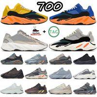 Zapatillas deportivas zapatilla 700 Running Shoes Mauve Inertia Azael Azareth Static Analog Tephra women sports Runner outdoor mens trainers sneakers 36-46