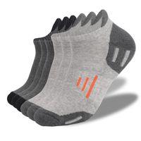 Men's Socks High Performance Quality Unisex Running Sports Ankle