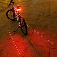 Bicicleta luzes giyo usb recarregável luz laser laser lâmpada montagem 85 lumen acessórios de bicicleta LED turn sinais de bicicleta r11