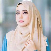 Шарфы женские простые пузырьки шифон шарф хиджаб обертка сплошные цветные шали повязки мусульманские фольмов Femme Accesorios Mujer 2021