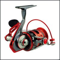 Baitcasting Sports & Outdoorsbaitcasting Reels Catking Top Quality Full Metal Materials Salt Water Ace40 Spinning Reel 11+1 Bb Ultra-Light L