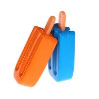 الحيوانات الأليفة المصاصة شكل دغة لعبة الكلاب الجليد الآيس كريم مولي الكلب المقاومة البلاستيكية ألعاب الصوت GWA7245