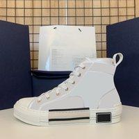 Новое поступление Холст обувь Обувь ограниченные издания влюбленные напечатанные кроссовки универсальные высокие и низкие верхние холст обуви оригинальный полный пакет с обувной коробкой