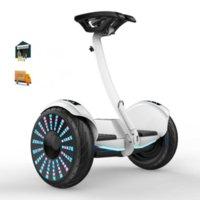 Fabrika doğrudan satış bacak kontrol denge araba akıllı yetişkin ve çocuk scooter iki tekerlekli elektrikli öz dengeleme scooter