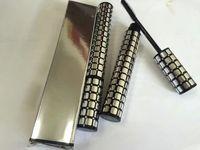 En stock! En stock Nouvelle marque Maquillage supplémentaire Lengih Mascara 10ml Epacket de haute qualité noir de longue durée de longue durée