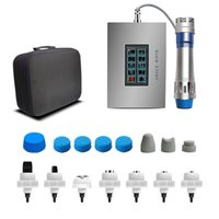Portable Shock Wave Equipment For Erectile Dysfunction Extracorporeal Extracorporeal Shock Wave Therapy Machine