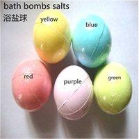 Rosotena 10G Ball Explosion Salt Bath Fizer