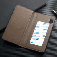 آيفون 12 12pro ماكس حالة الهاتف أعلى جودة أزياء جلدية بطاقة جيب ديلوكس مصمم عصا الهاتف غطاء ل فون 11Pro ماكس XS XR XSMA