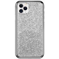Shiny Bling Diamond Glitter Cases For iPhone 13 Mini 12 11 Pro X XS MAX XR 7 8 Plus 6s 6 Rhinestone Soft Silicone Back Cover