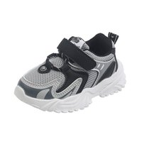 Baby Athletic Infant Shoes Girls Boys Sneakers Spring Autumn Toddler Footwear Casual Running Sports Shoe Kids Moccasins Soft B8554