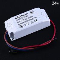1 قطع 1 واط 7 واط 15 واط 18 واط 24 واط 36 واط امدادات الطاقة محول التبديل ل أضواء LED LED سائق محول جودة عالية