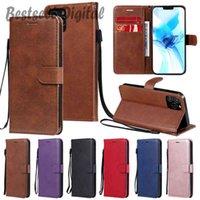 Fashion Leather Case For Xiaomi Mi 10 8 9 9T Lite Redmi Note 3 4A 4X 5 6 7 8 8T 9 9S Pro A1 A2 A3 S2 GO Plus K20 K30 F1 Phone Bag Cover