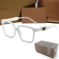 جودة عالية المرأة النظارات الشمسية الفاخرة رجل نظارات الشمس 0599 uv حماية الرجال مصمم النظارات التدرج المعادن المفصلي أزياء النساء نظارات مع صناديق أصلية