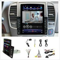 10.1in Android 8.1 Auto Multimedia MP5 Player Stereo Radio 32 GB GPS + Camera posteriore Nuovo!