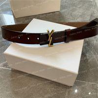 Cintura in vera pelle per le donne Fashion Men Designer Cinture Grande lettera Fibbia Donne Womens Luxury Cintura cintura Cintura Cintura Cintura Gürtel Cintura 2.8 Larghezza