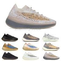 2021 Top Arzareth Alvah Azael Chaussures de course 700 V3 380 Blue Oat Mist Sneakers Reflective Alien 500 Blush Wave Runner Bone 36-48 P29