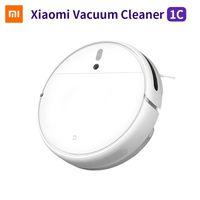 Globale Version Xiaomi Mijia 1c Staubsauger STYTJ01ZHM Kehren Mopping Sterilize 2500pa Home Auto Dust Wifi App RemoteControl