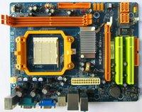 Le schede madri di alta qualità per Biostar MCP6P M2 + DDR2 Memory AM2-PIN CPU Scheda madre integrata verrà testata prima