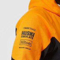 Sweats à capuche pour hommes Sweatshirts McLaren F1 Racing Équipe en plein air Dolando Même Sweat de Sweat de Sweat à capuche pour femmes Sports Sports pour enfants Hoodee