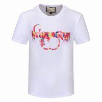 En Kaliteli SS2021 Erkek Bayanlar Kadın S CC T Gömlek Lüks Lulu Hizala Tayt Hoodie Yüz Kuzey Ceketler Yaz Gömlek Tops Air 1 Ayakkabı 01