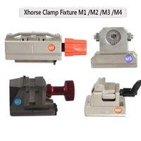 Ferramentas diagnósticas Xhorse Braçadeira M1 M2 M3 M4 Funciona com Condor XC-Mini Série Master e Máquina de Corte de Dolphin XP005