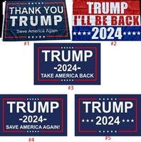 ترامب العلم 2024 الانتخابات العلم بانر دونالد ترامب العلم إبقاء أمريكا عظيم مرة أخرى إيفانكا ترامب أعلام 150 * 90 سنتيمتر 3x5ft WWA207