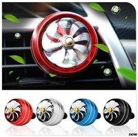 자동차 공기 청정기 향수 기아 리오 K4 K5 Sportage Sorento Venga Avante Sonata에 대 한 자동 벤트 클립
