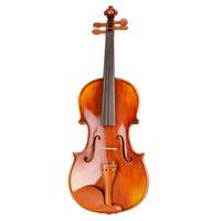 4/4 3/4 1/8 2/4 Профессиональный ручной работы натуральный шаблон скрипки высокого класса античный скрипкий музыкальный инструмент