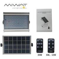 Светодиодный солнечный прожектор 6W 12W 30W светодиодный водонепроницаемый открытый солнечный прожектор сада декоративный свет 220V 230V 240V