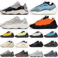 حذاء الجري nite jogger ثلاثي أسود أبيض عاكس Xeno Shock أحمر نسائي أحذية رياضية خارجية 36-45