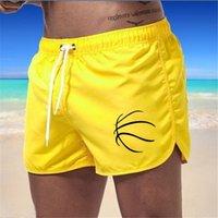 Men's Shorts Mens Swimwear Maillot De Bain Boy Swim Suits Boxer Trunks Men Swimsuit Surf Banadores